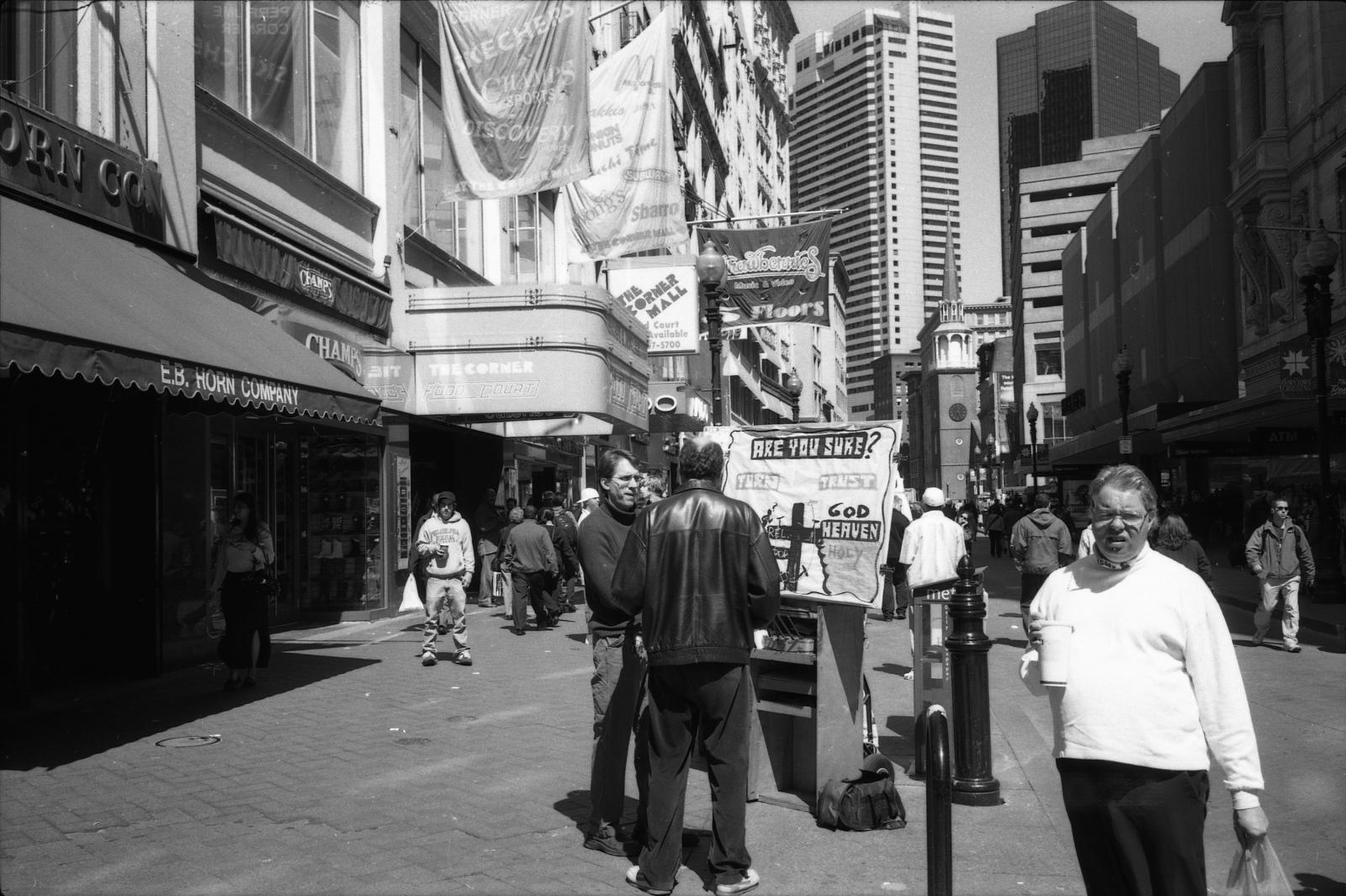 Art and Documentary Photography - Loading Streetpreacheredited_copy.jpg