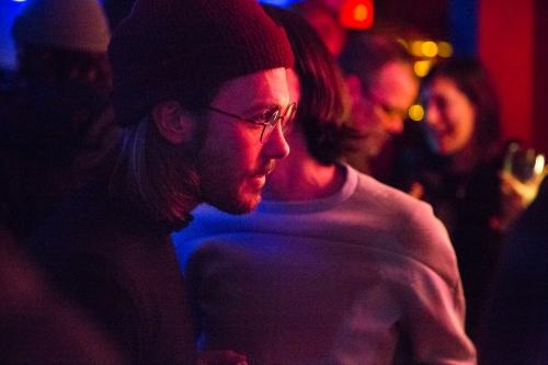 Cinema Eye Honors Awards. Brooklyn, NY. 2018