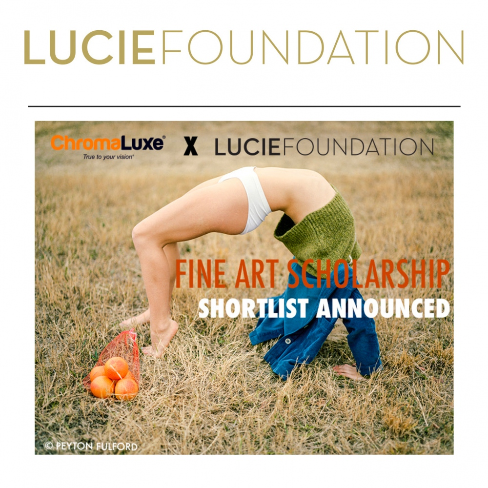 Art and Documentary Photography - Loading LucieShortlist.jpg