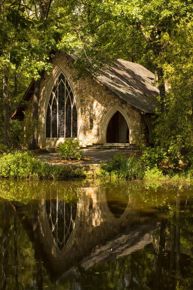 The Chapel at Callaway Gardens