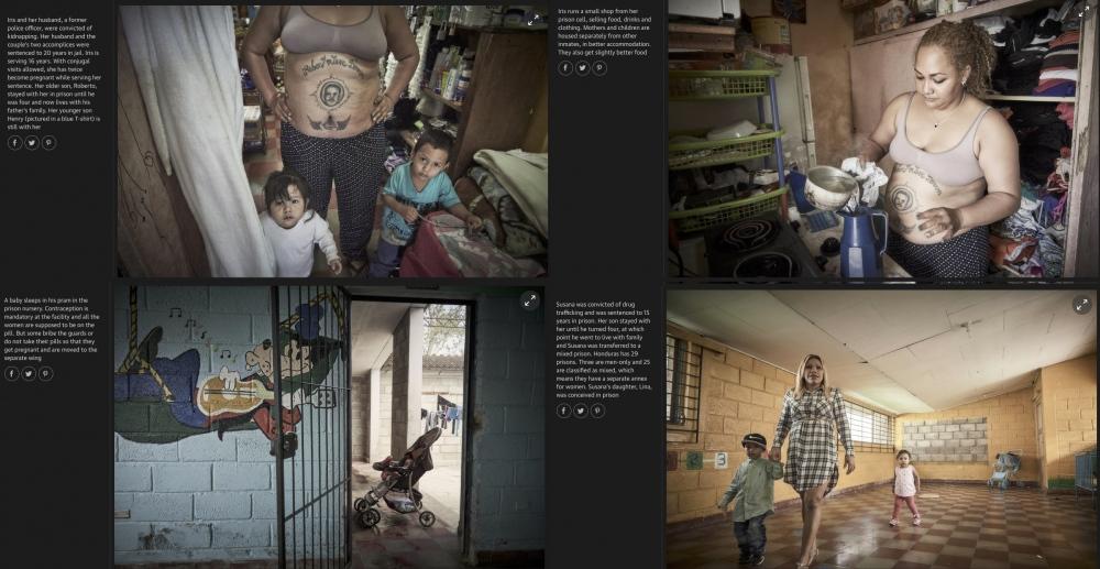Photography image - Loading babies-behind-bars-honduras-womens-prison-2.jpg