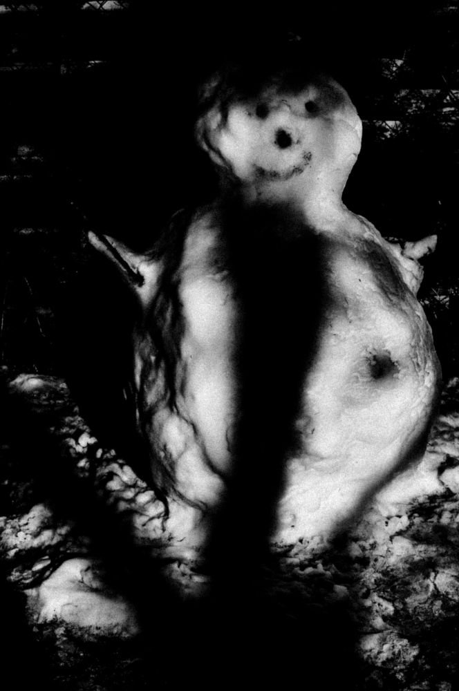 Photography image - La Ballade de l'Impossible - a short story of happiness www.matthiaskoch.co