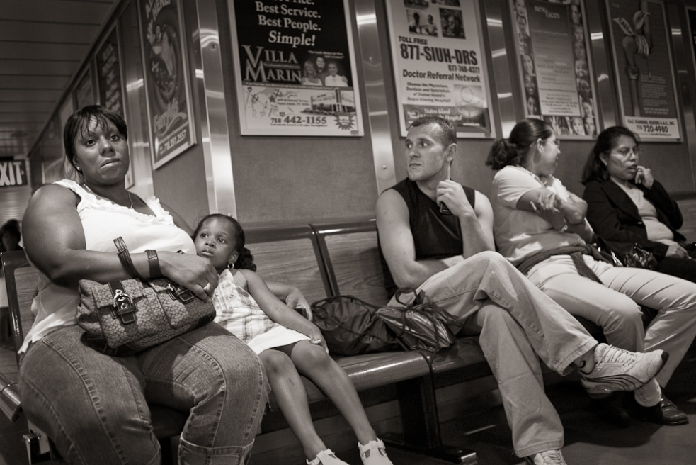 Art and Documentary Photography - Loading NewYork11.jpg