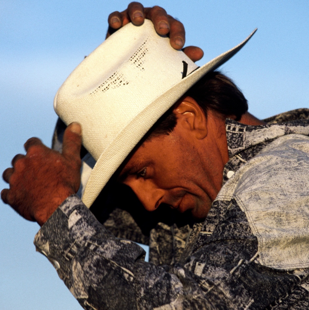 Art and Documentary Photography - Loading rodeo.jpg