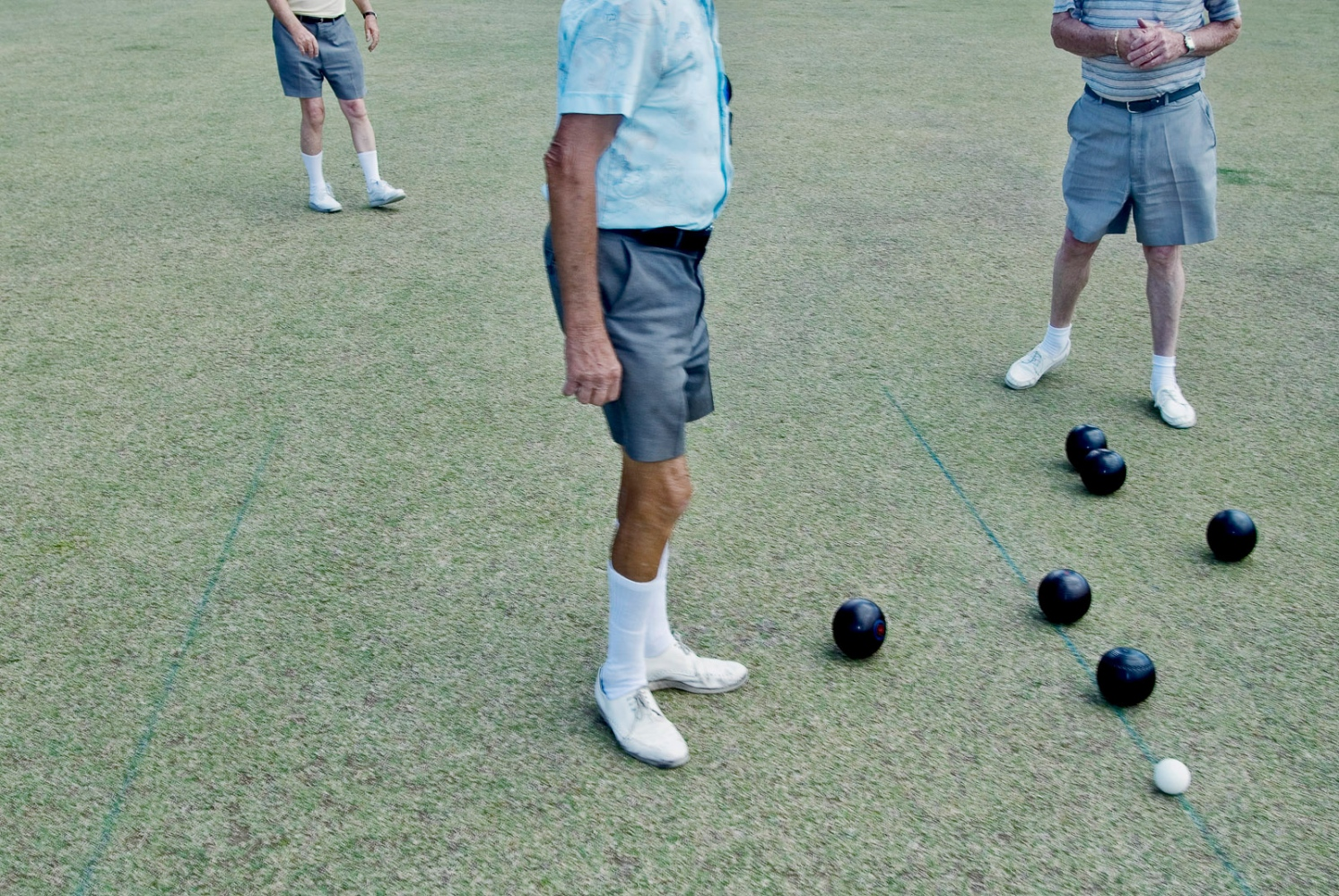Art and Documentary Photography - Loading bowlers.jpg