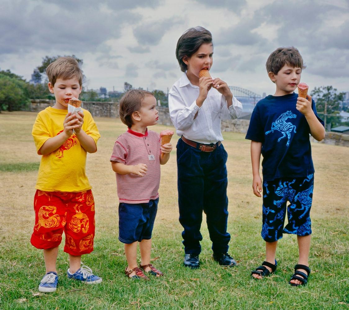 Art and Documentary Photography - Loading ice_cream.jpg