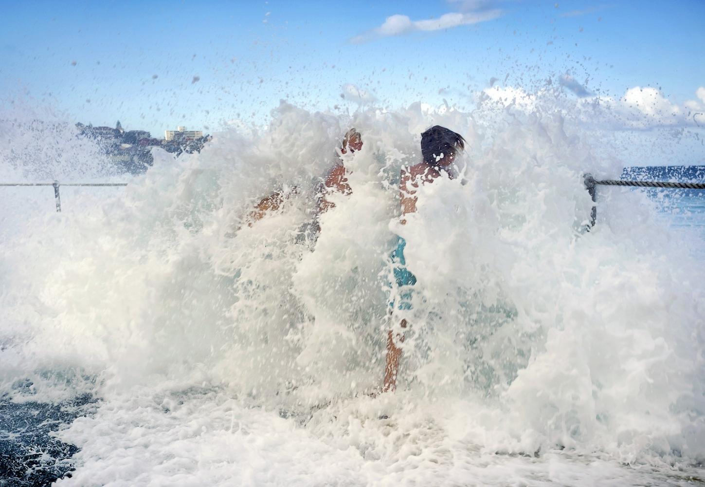 Art and Documentary Photography - Loading waves.jpg