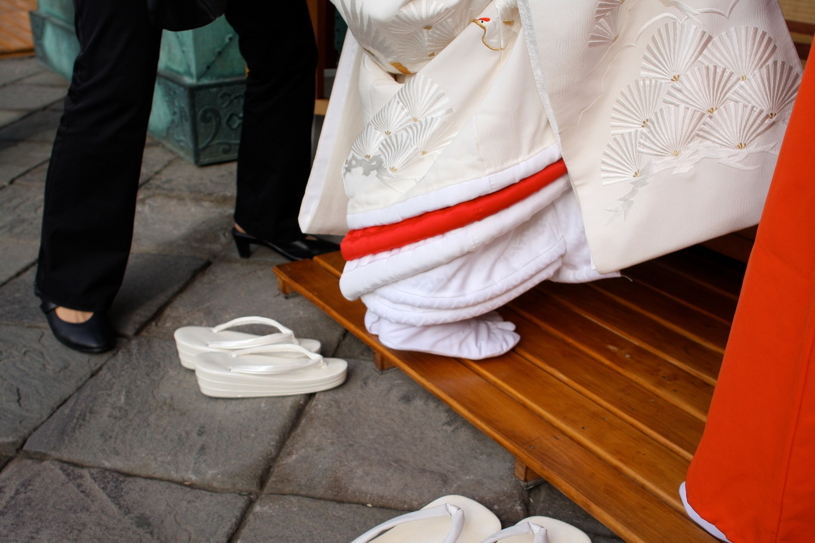 Art and Documentary Photography - Loading Shinto_Wedding14.jpg
