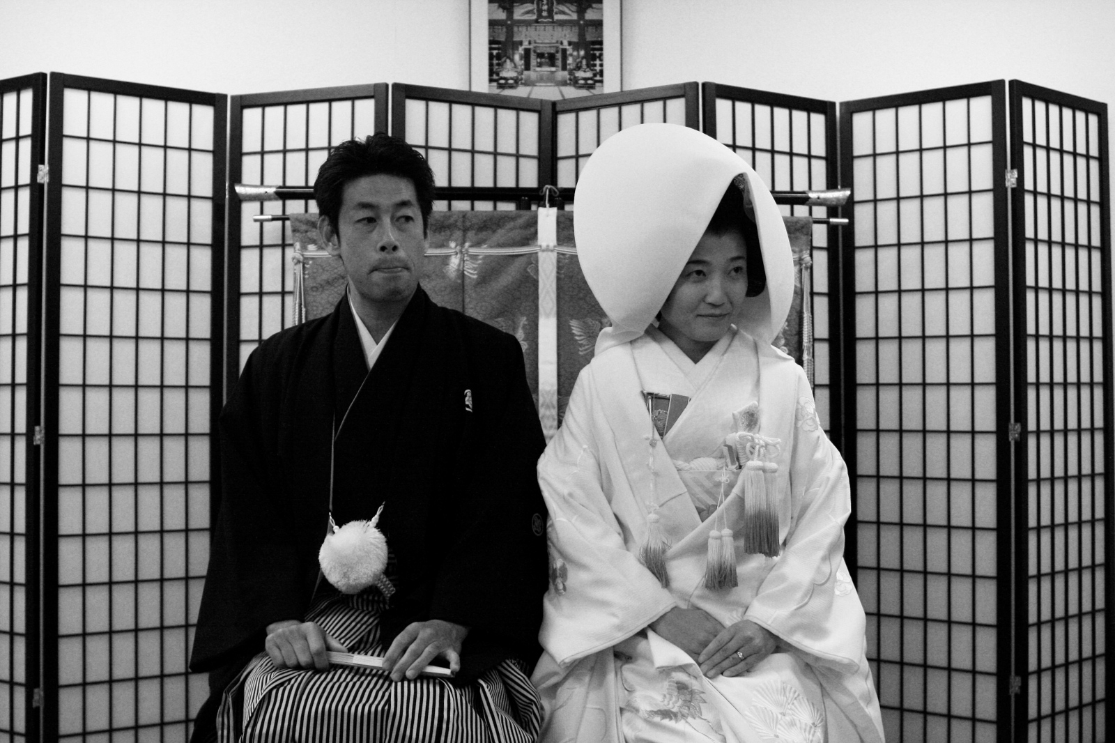 Art and Documentary Photography - Loading Shinto_Wedding15.jpg