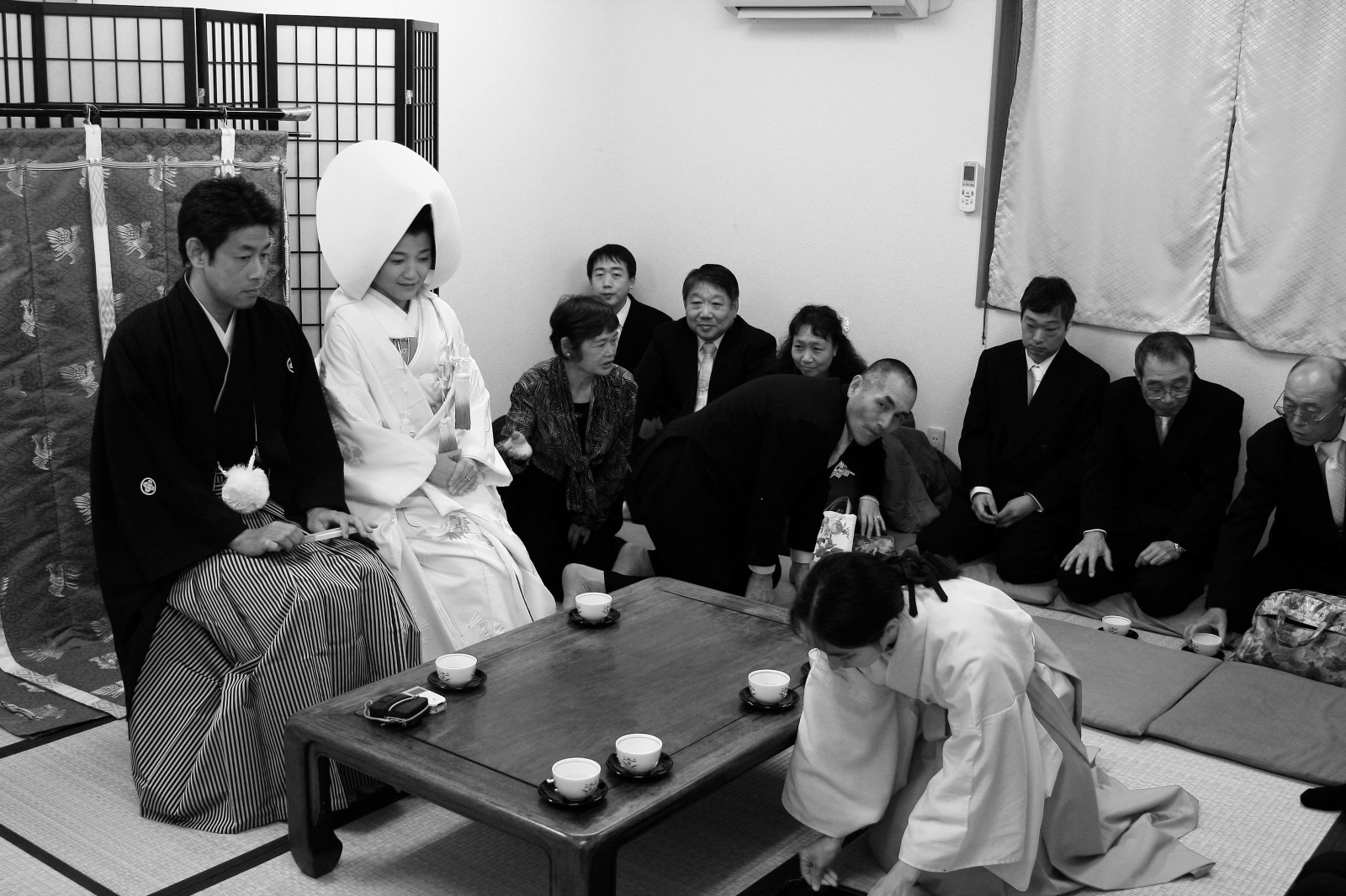 Art and Documentary Photography - Loading Shinto_Wedding16.jpg