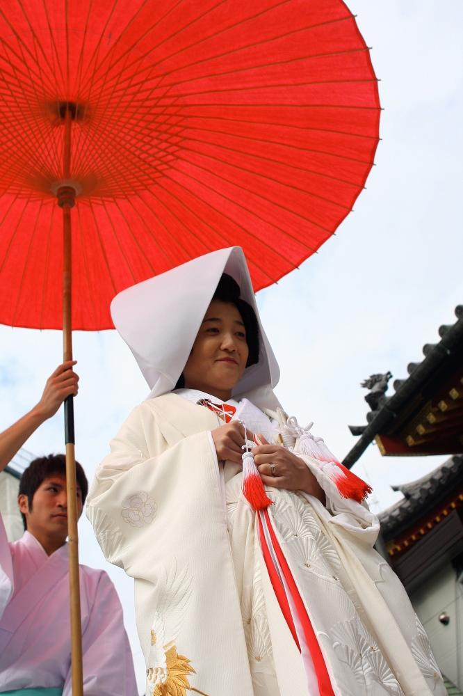 Art and Documentary Photography - Loading Shinto_Wedding17.jpg