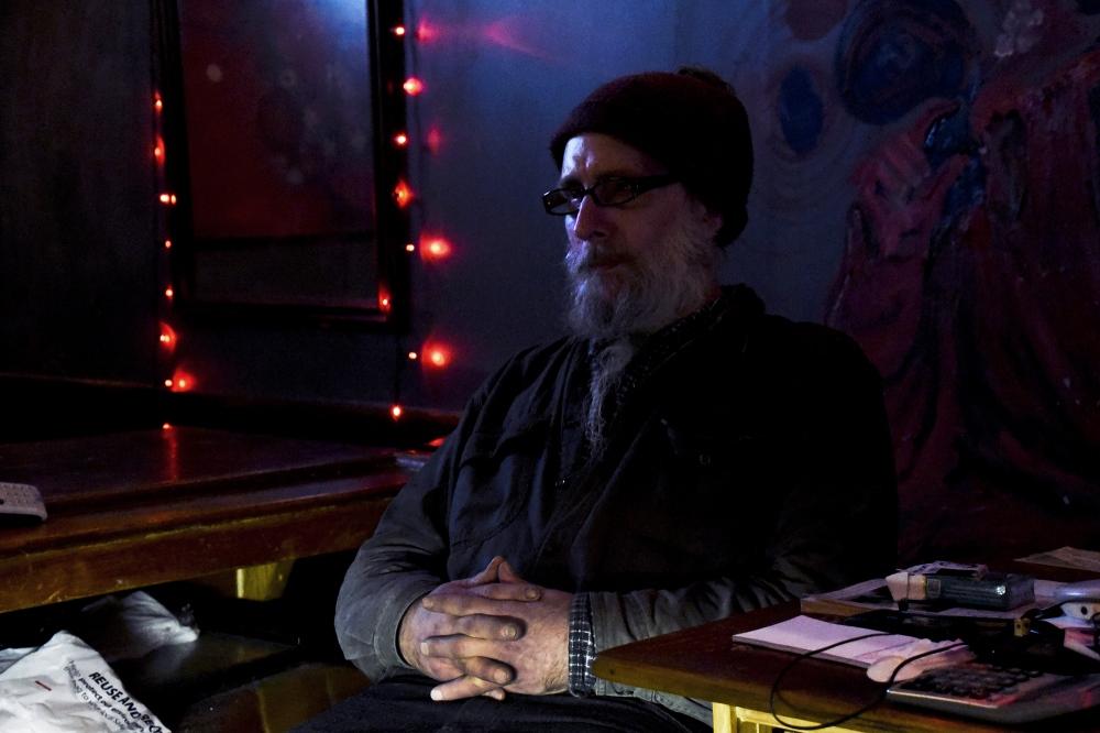 Bartender for Blind Pigs: The Hidden Bars of Baltimore.