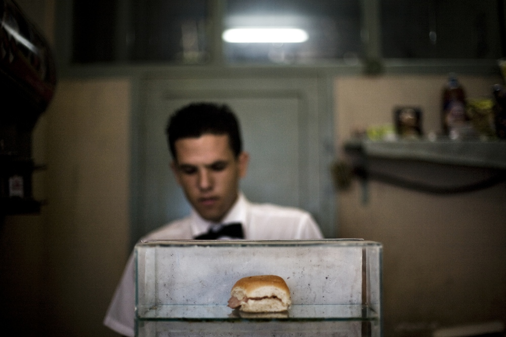 There is often not a large variety of food available at either state run or private sector restaurants, as the US embargo of Cuba means that whatever Cuba cannot grow on its own, it must import from far flung trading partners.