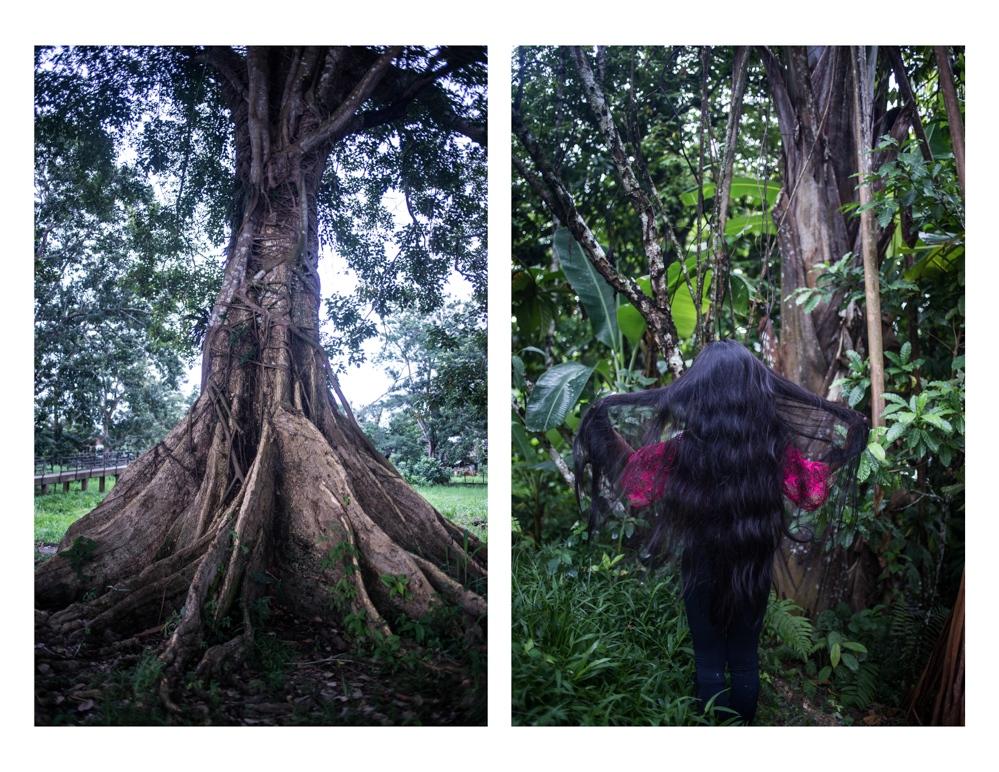 Art and Documentary Photography - Loading Amazon_women10.jpg