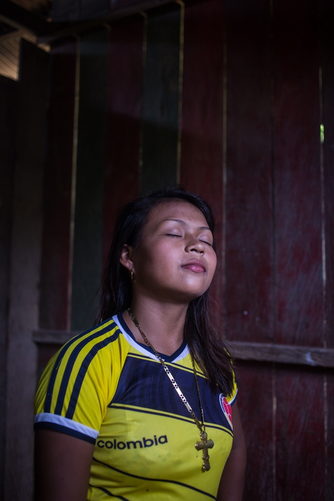 Art and Documentary Photography - Loading Amazon_women12.jpg
