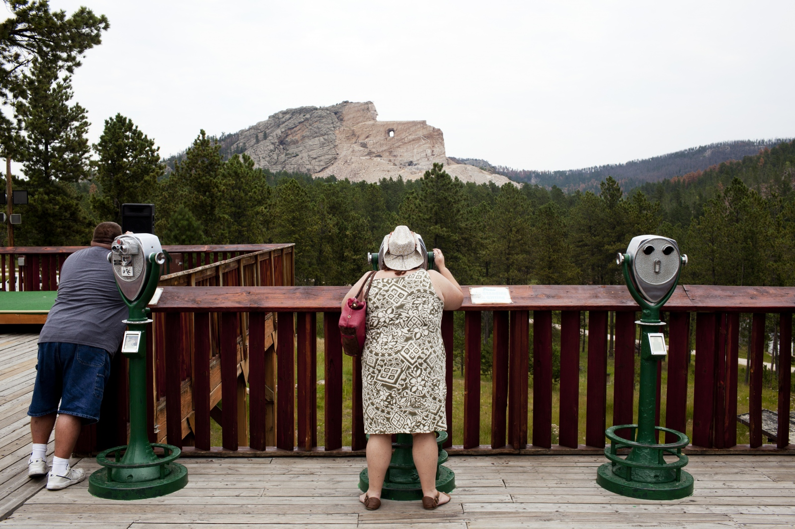 Crazy Horse | Rapid City, S.D.