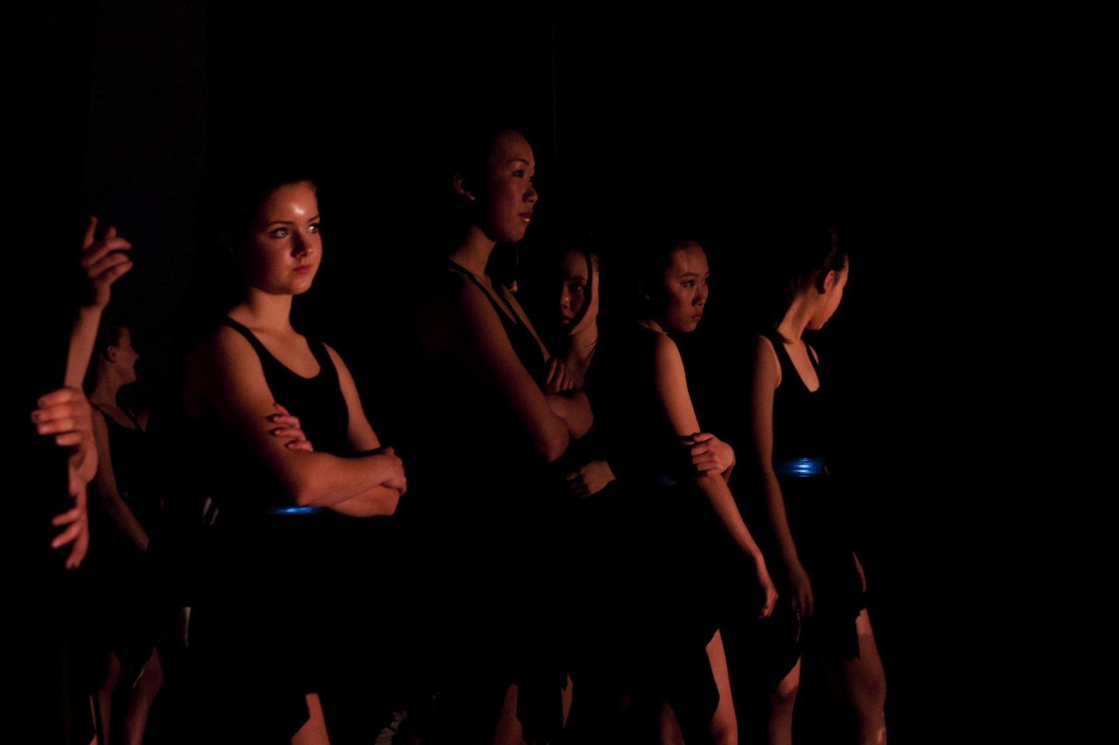 Dancers | West Vancouver, B.C.