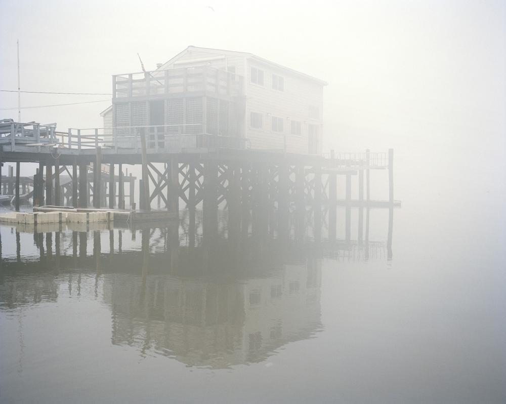 Art and Documentary Photography - Loading MDrennan_Stilt_House.jpg