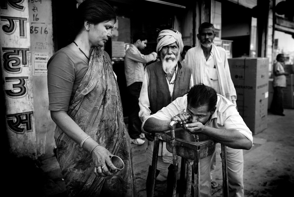 Art and Documentary Photography - Loading india_e.jpg