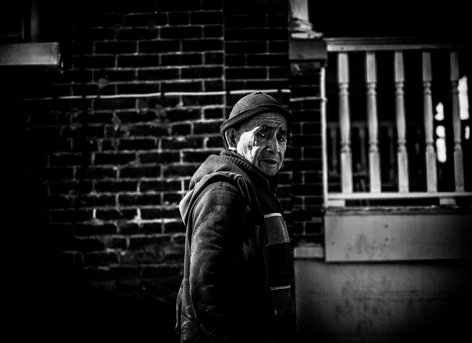 Art and Documentary Photography - Loading ALLENTOWN-March08-2018--011.JPG