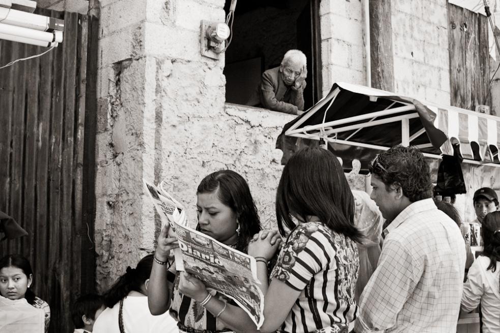 Art and Documentary Photography - Loading Guatemala08.jpg