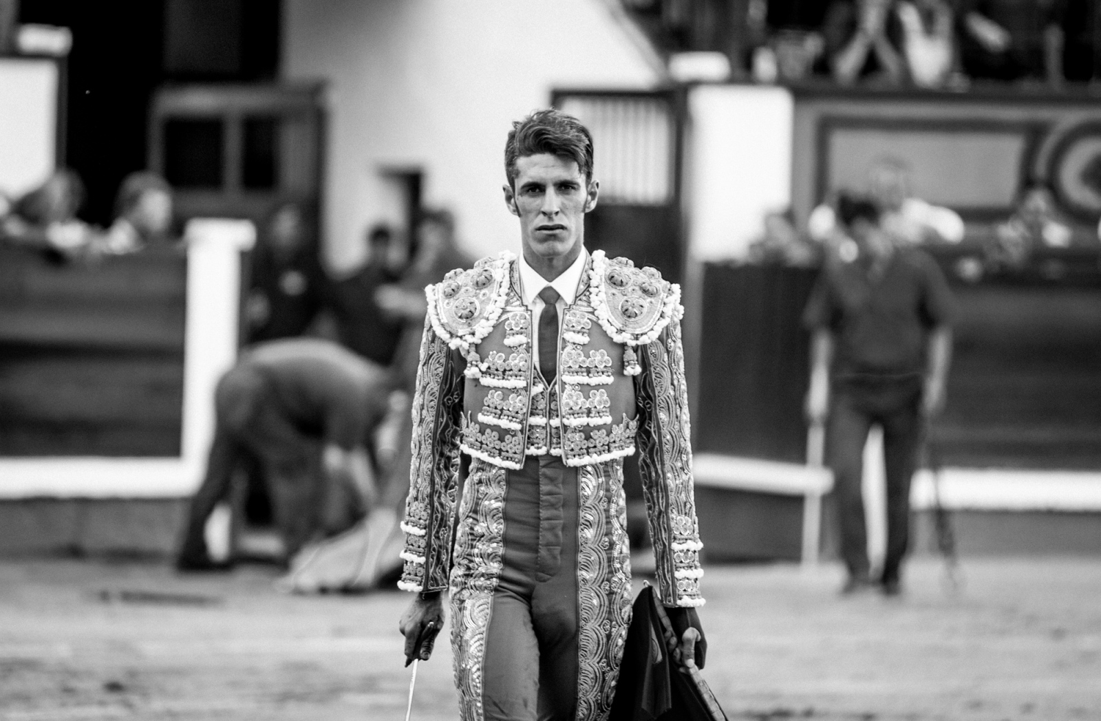 Art and Documentary Photography - Loading Oto_Bullfight_14.jpg