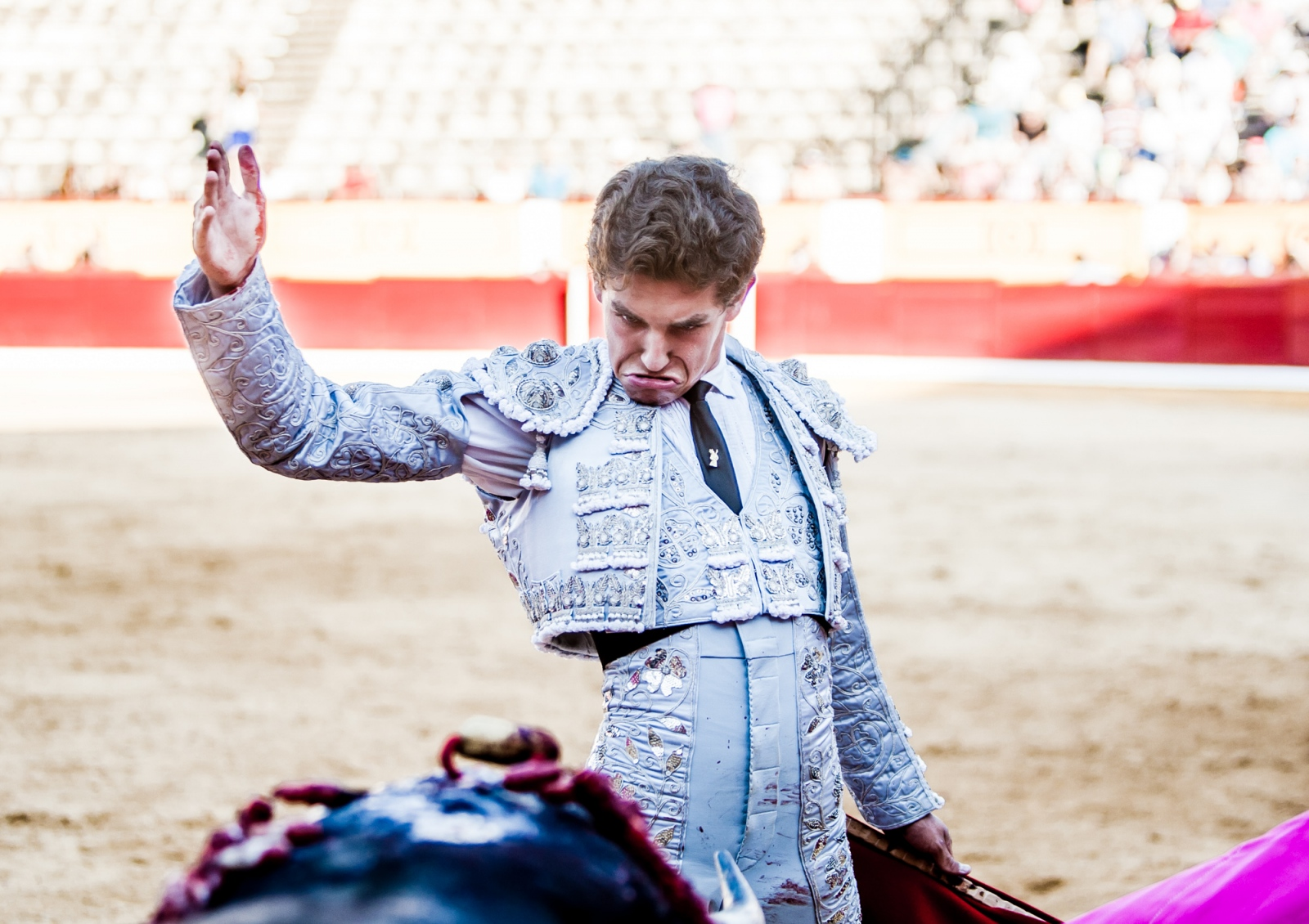 Art and Documentary Photography - Loading Oto_Bullfight_11.jpg