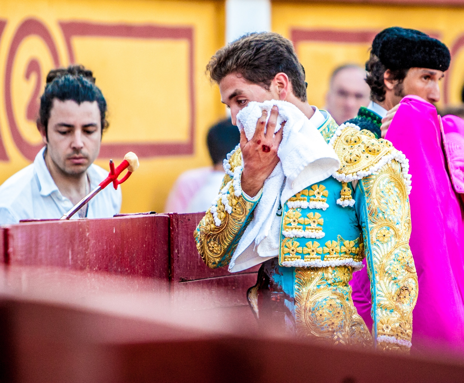 Art and Documentary Photography - Loading Oto_Bullfight_10.jpg