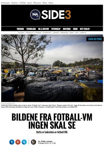 Nettavisen,July 2014