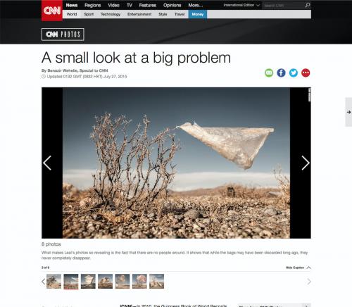 CNN, July 2015