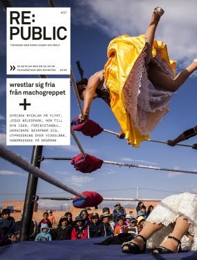 Re:Public, October 2015