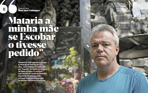 Expresso, January 2016