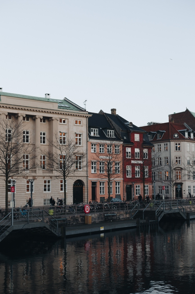 Copenhagen, Denmark December 2017