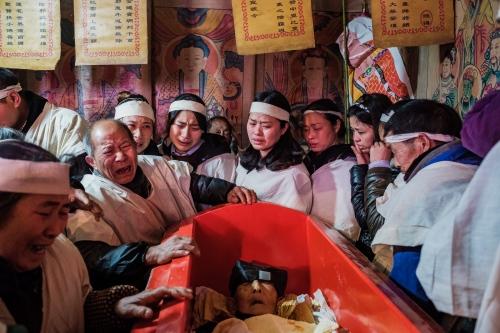 A Daoist Funeral