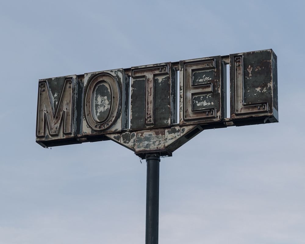 Photography image - Loading Motel.jpg