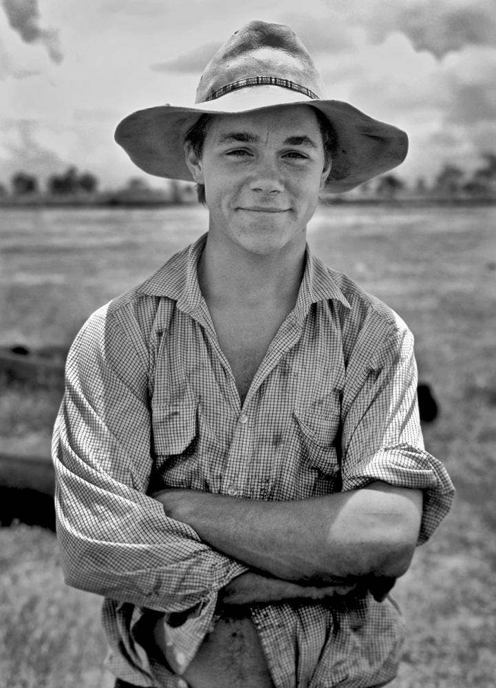 Dean, Gregory Downs, Queensland