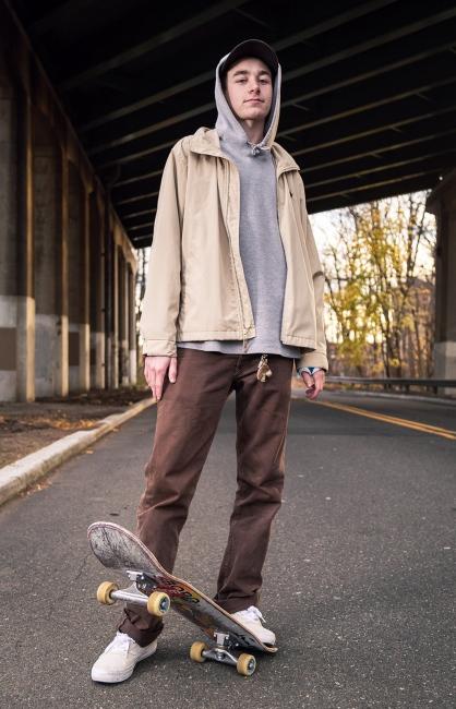 Photography image - Loading Shane.jpg