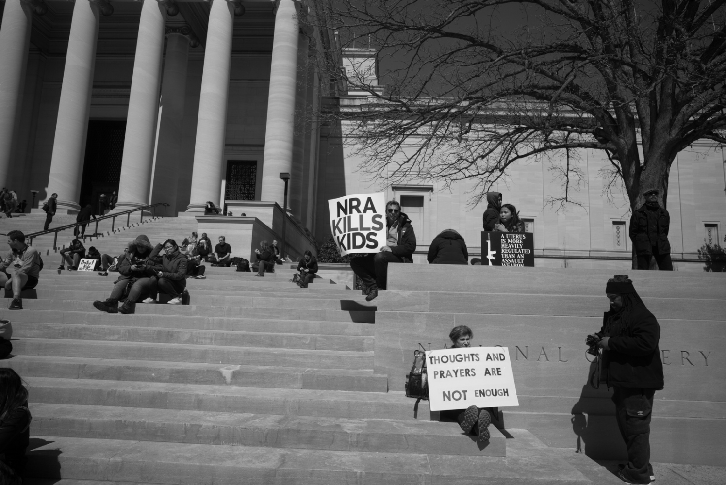 Art and Documentary Photography - Loading __donnaferrato_march4ourlives-6.jpg