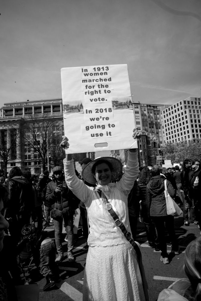 Art and Documentary Photography - Loading __donnaferrato_march4ourlives-11.jpg