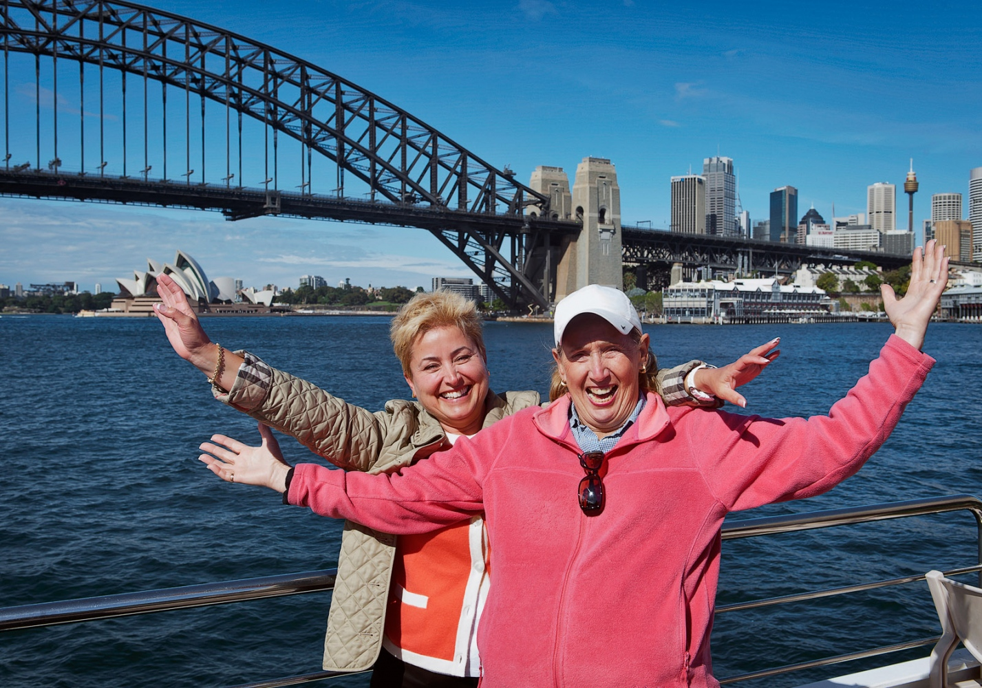 Vantage Travel, Sydney