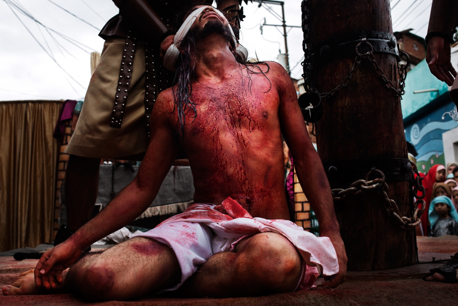Art and Documentary Photography - Loading 002_HolyWeekVenezuela.jpg