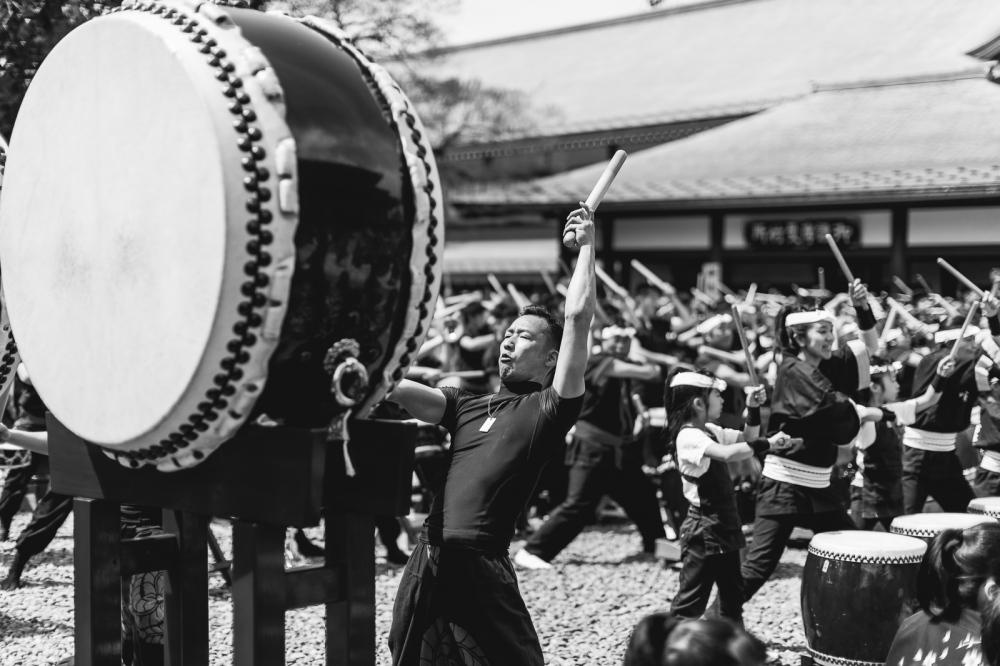 Photography image - Loading Narita_Drum_Festival______________________3.jpg
