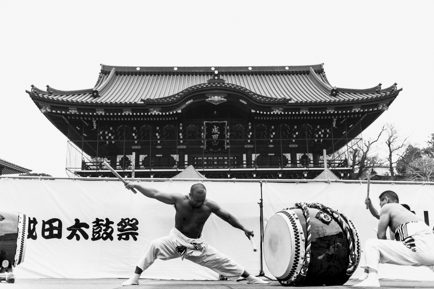 Art and Documentary Photography - Loading Narita_Drum_Festival______________________5.jpg
