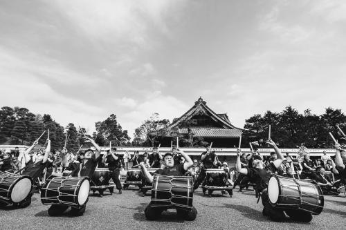 Narita Drum Festival (成田太鼓祭)
