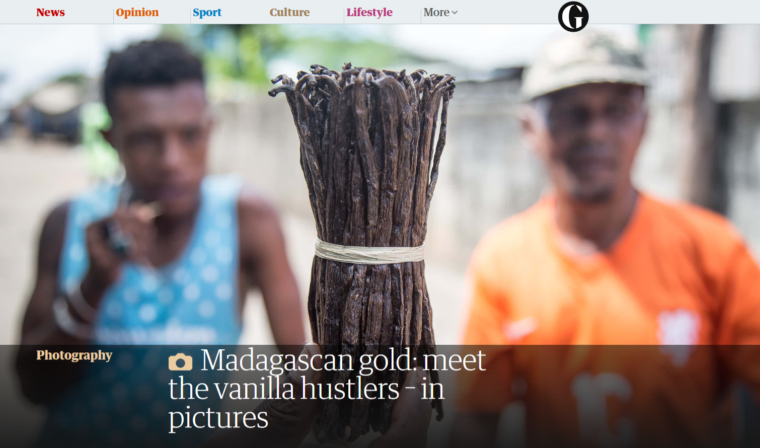 Art and Documentary Photography - Loading FireShot_Capture_011_-_Madagascan_gold__meet_the_vanilla_hus__-_https___www.theguardian.com_artand.png