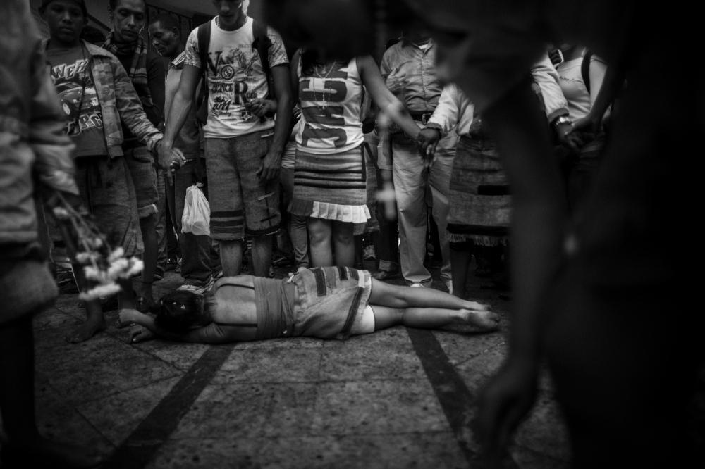 Photography image - Pilgrimage to San Lazaro, Cuba