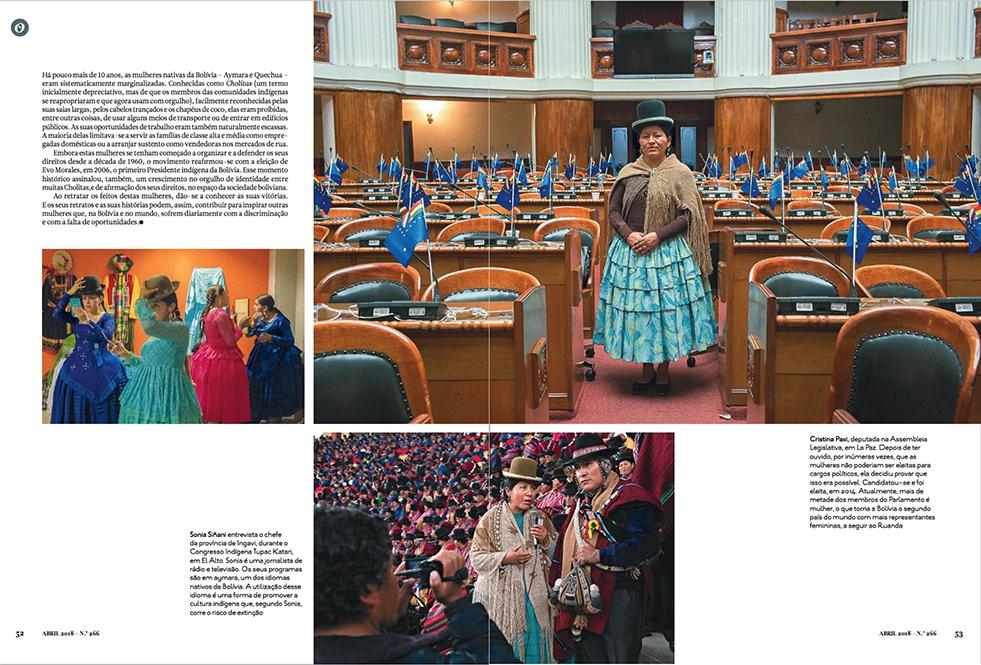 Art and Documentary Photography - Loading A_Ascensao_das_Cholitas_-_2.jpg