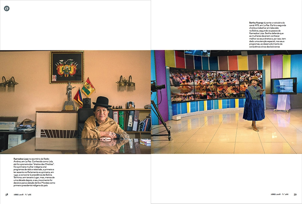 Art and Documentary Photography - Loading A_Ascensao_das_Cholitas_-_5.jpg
