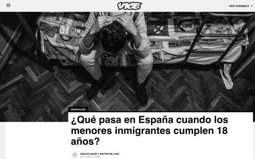 Vice (Spain)