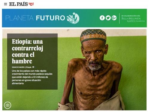 Planeta Futuro - El País (Spain)